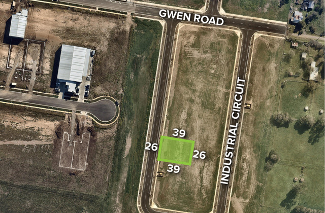 46 Industrial Circuit, CRANBOURNE WEST VIC, 3977