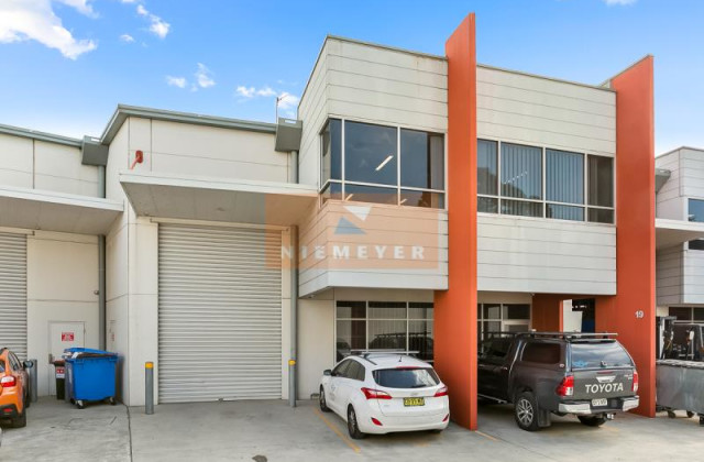 55-61 Pine Road, YENNORA NSW, 2161