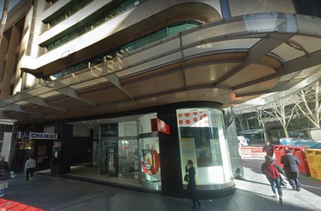261 George Street, SYDNEY NSW, 2000