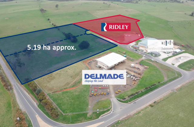 Lot 13 & 14 Integrity Drive, WESTBURY TAS, 7303