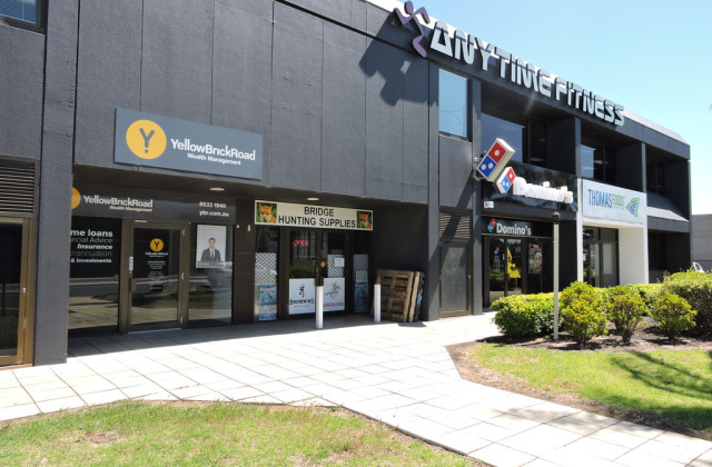 Shop 4, 17-19 Adelaide Road, MURRAY BRIDGE SA, 5253