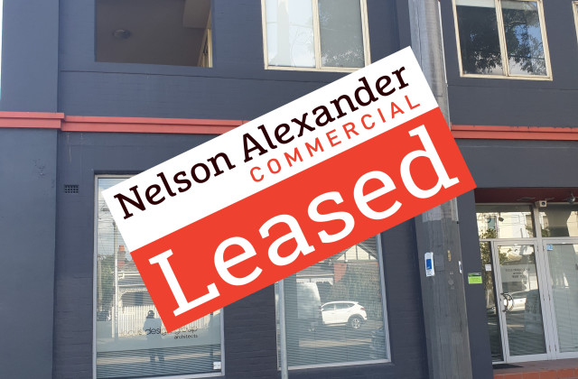 1A/491 Nicholson Street, CARLTON NORTH VIC, 3054