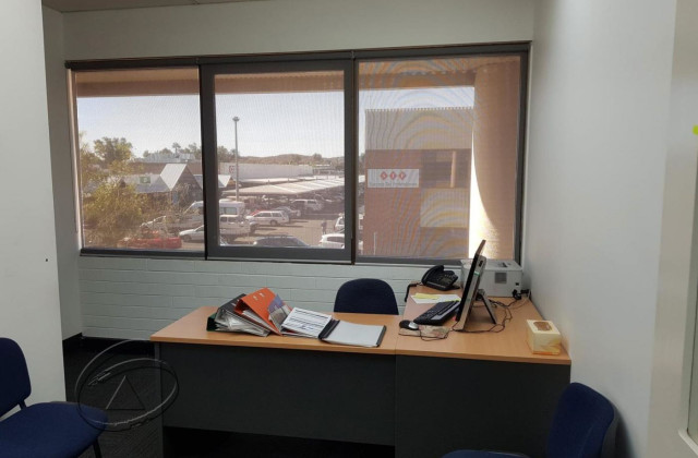 office 1/44  Bath Street, ALICE SPRINGS NT, 0870
