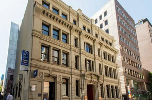 307a/430 Little Collins Street, MELBOURNE VIC, 3000