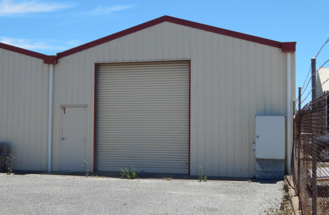 Shed 1/6 Ravendale Road, PORT LINCOLN SA, 5606