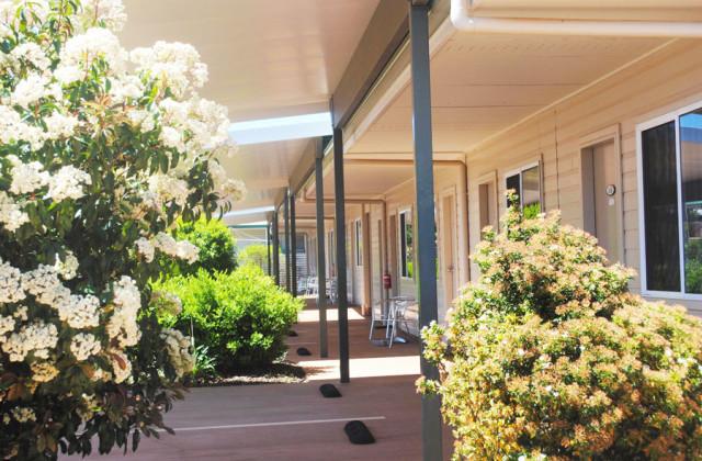 COBAR NSW, 2835