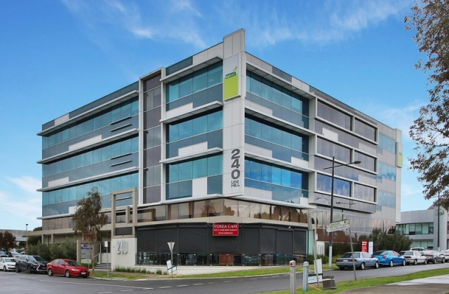Suite 17/240 Plenty Road, BUNDOORA VIC, 3083