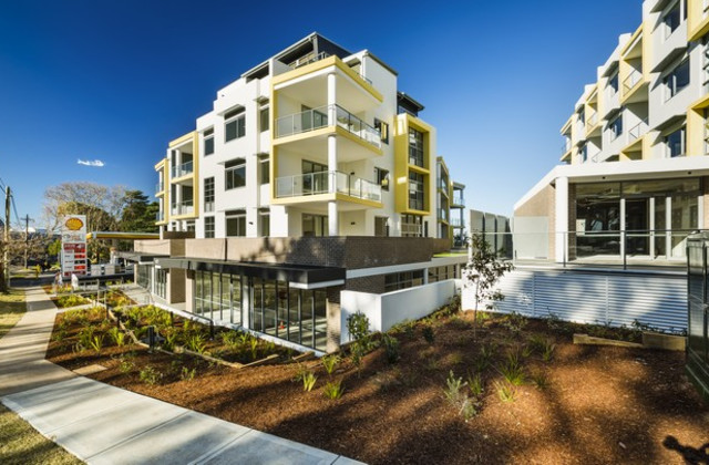 G11/169-177 Mona Vale Road, ST IVES NSW, 2075