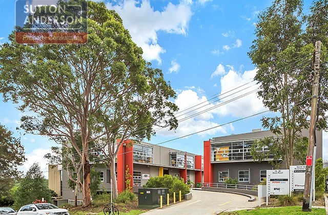 Unit 9/79-85 Mars Road, LANE COVE NSW, 2066