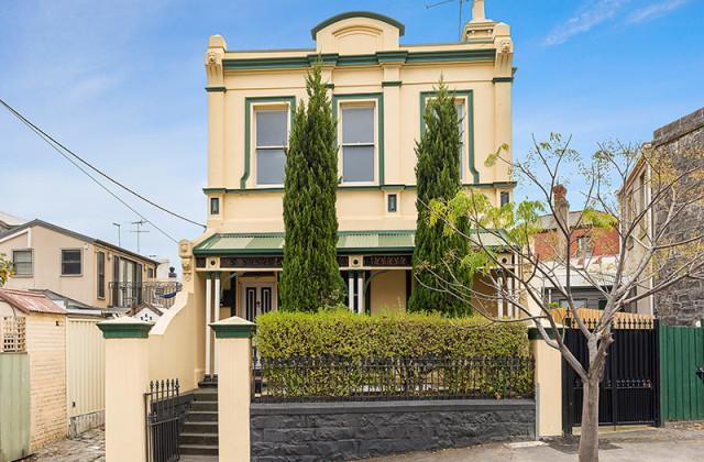 6-8 Stanley Street, WEST MELBOURNE VIC, 3003