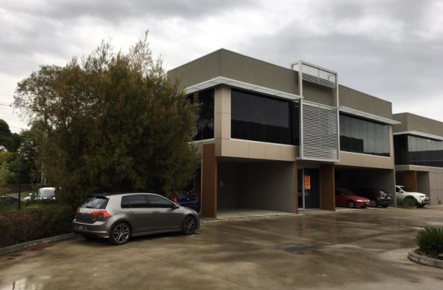 Whole Building  Suite 48-51/125 Highbury Road, BURWOOD VIC, 3125