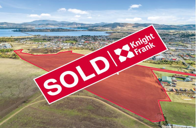 Lot 1 Arthur Highway, SORELL TAS, 7172