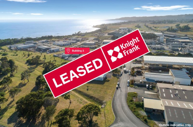 Building 3/8 Fieldings Way, ULVERSTONE TAS, 7315