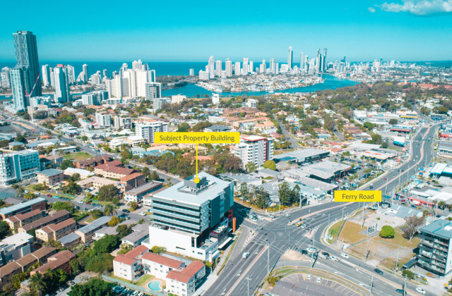 Lots 12 & 13 'Premion Place' 39 White Street, SOUTHPORT QLD, 4215