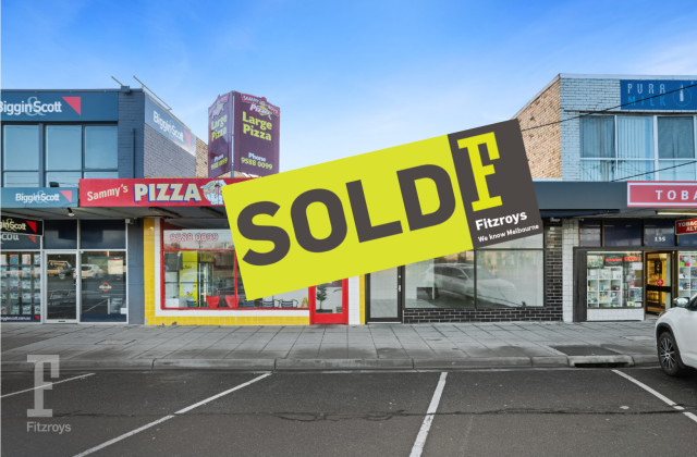 133 & 134 Station Street, ASPENDALE VIC, 3195