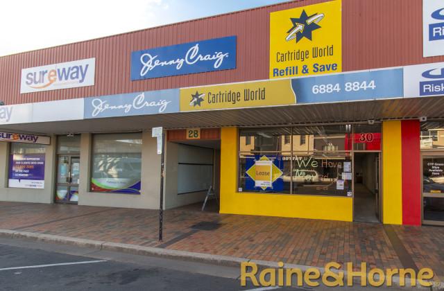 Shop 2, 24 Talbragar Street, DUBBO NSW, 2830