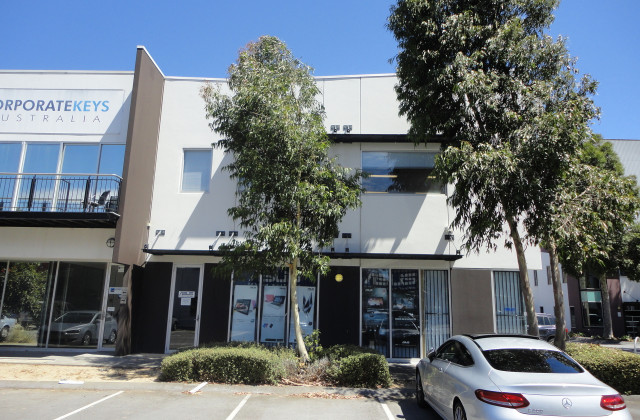 K114/63-85 Turner Street, PORT MELBOURNE VIC, 3207