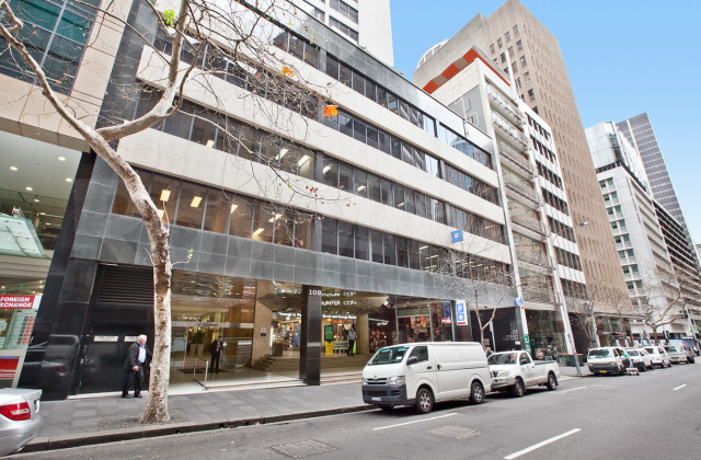 Suite 602/109 Pitt Street, SYDNEY NSW, 2000