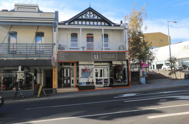 115 George Street, LAUNCESTON TAS, 7250