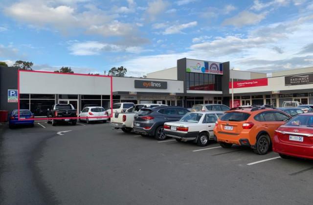 Shop 1A/139-143 Hobart Road, KINGS MEADOWS TAS, 7249