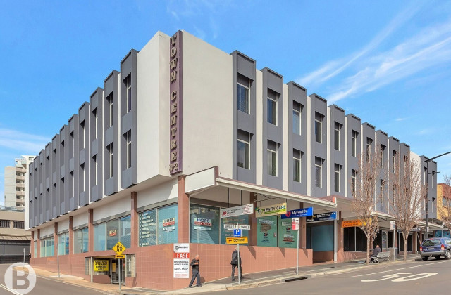 Suite 209/30 CAMPBELL STREET, BLACKTOWN NSW, 2148