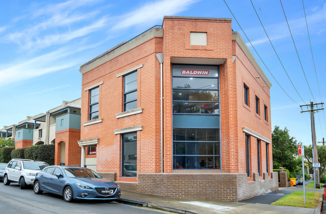 1/25-27 Crescent Street, ROZELLE NSW, 2039
