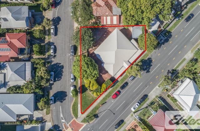 96 Stephens Road, SOUTH BRISBANE QLD, 4101