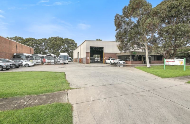 44 Healey Road, DANDENONG SOUTH VIC, 3175