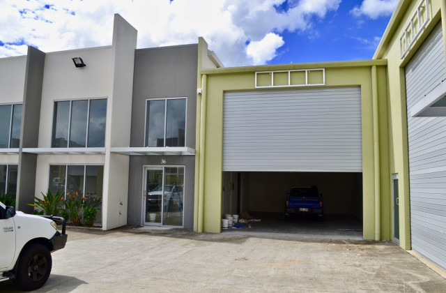 Unit 36/75 Waterway Drive, COOMERA QLD, 4209