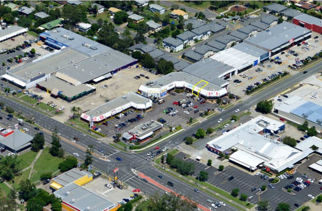 Lease F/87-91 Michael Avenue, MORAYFIELD QLD, 4506