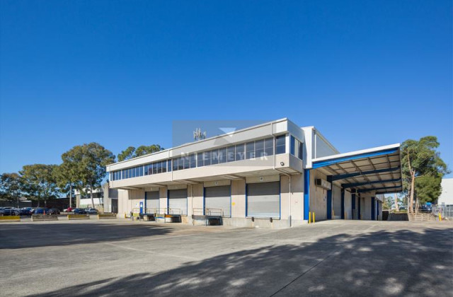 21B Richmond Road, HOMEBUSH NSW, 2140