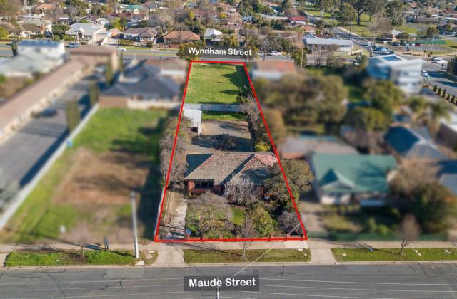 8 Maude Street, SHEPPARTON VIC, 3630
