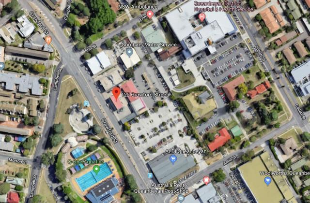 122 Crawford Street, QUEANBEYAN NSW, 2620