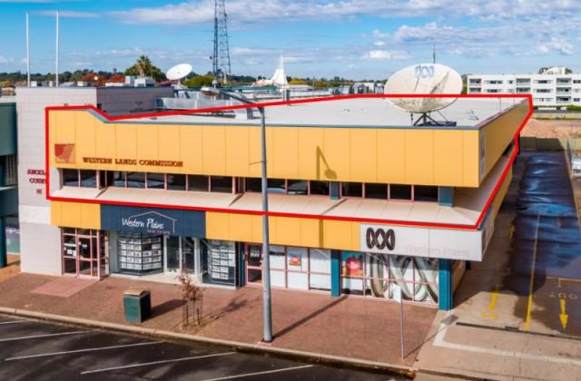 3/45 Wingewarra Street, DUBBO NSW, 2830