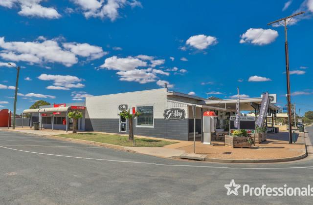 30-32 Adelaide Street, GOL GOL NSW, 2738