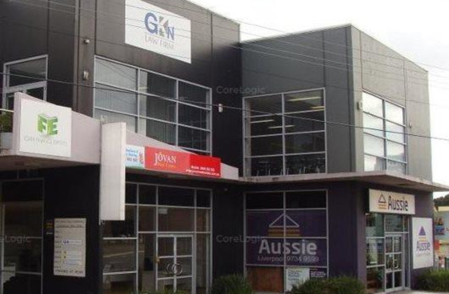 Level 1 Suite 4/403 Hume Highway, LIVERPOOL NSW, 2170