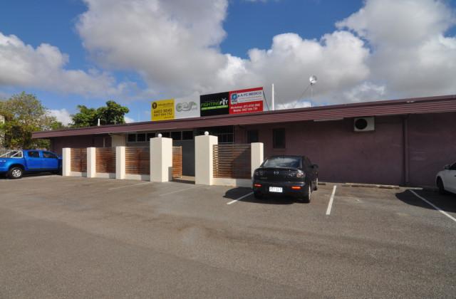 12/16-24 Brampton Avenue, CRANBROOK QLD, 4814