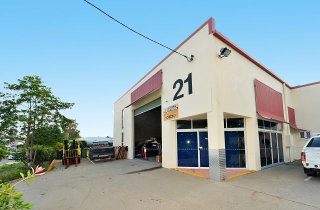 Unit 1/21 Endeavour Drive, KUNDA PARK QLD, 4556