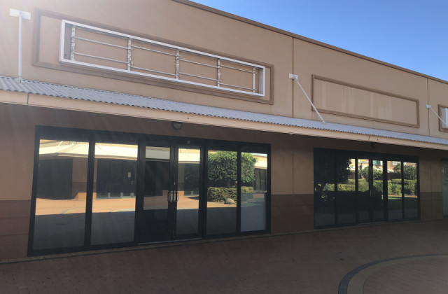 Shop 24 5-15 Sharpe Ave, KARRATHA WA, 6714
