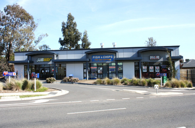 Shop 1/506 Mountain Highway (cnr Stud Road), WANTIRNA VIC, 3152