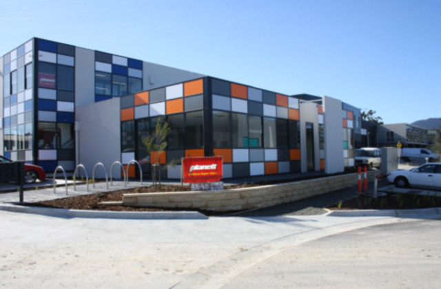 Unit 1, 38 Corporate Boulevard, BAYSWATER VIC, 3153