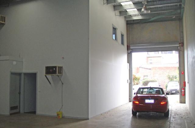 Unit 5/3 Wellington Street, KEW VIC, 3101