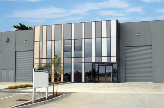 6 Corporate Boulevard, BAYSWATER VIC, 3153