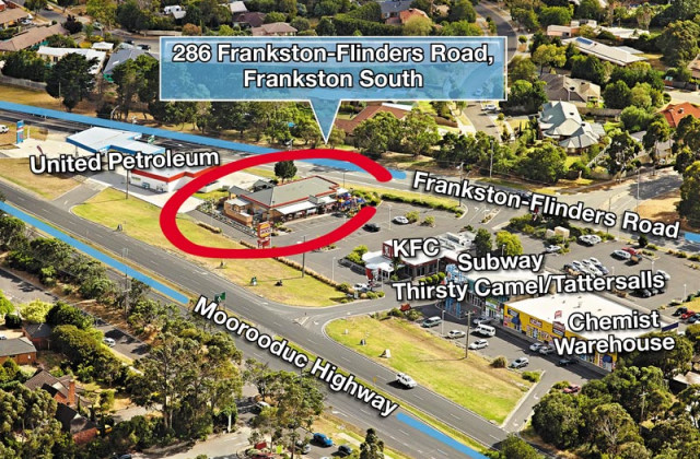 286 Frankston-Flinders Road, FRANKSTON SOUTH VIC, 3199