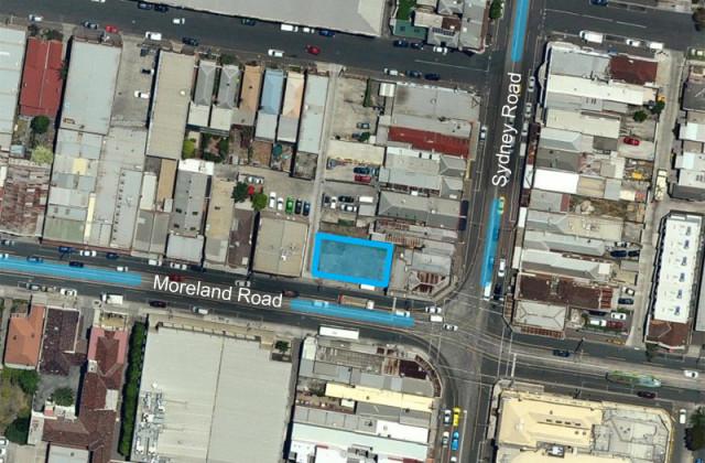 189 - 195 Moreland Road, COBURG VIC, 3058