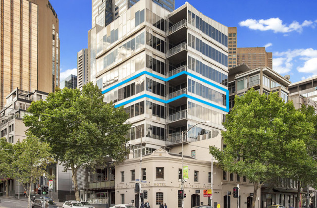 Level 5/2 Russell Street, MELBOURNE VIC, 3000