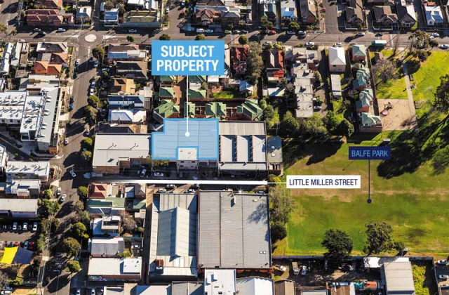 5 Little Miller Street, BRUNSWICK EAST VIC, 3057