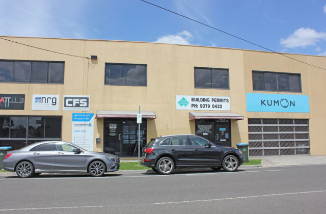 Suite 2/140 Keilor Road, ESSENDON NORTH VIC, 3041
