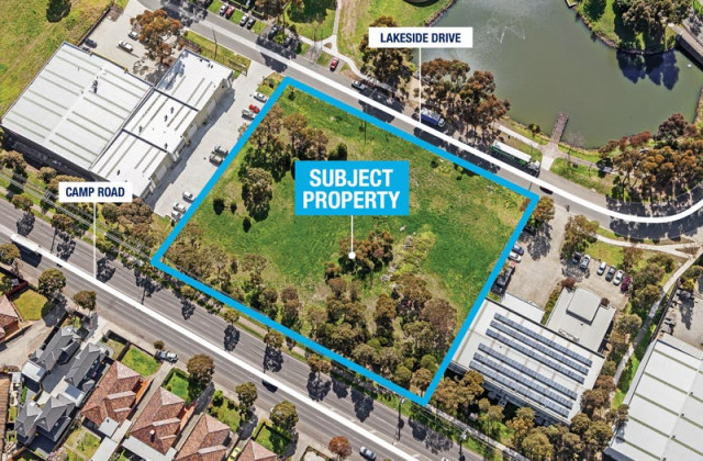 17-21 Lakeside Drive, BROADMEADOWS VIC, 3047