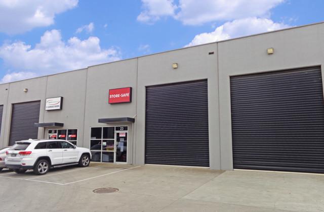 23/640-680 Geelong Road, BROOKLYN VIC, 3012